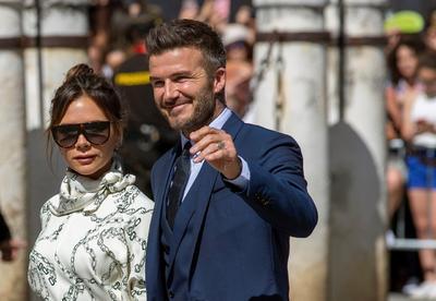 Sergio Ramos y Pilar Rubio se dan el 'Sí, acepto'