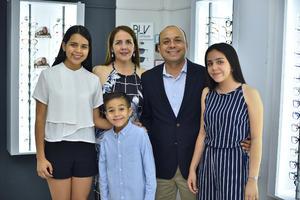 16062019 Cristina, Diego, Laura, Francisco y Paola.