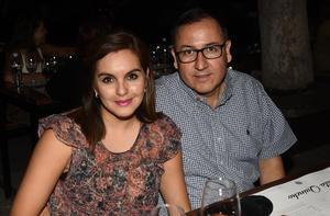 20062019 Lily Duarte y Miguel Negrete.