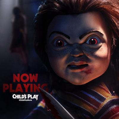 Revelan nuevas imágenes de Chucky