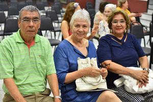 21062019 Alfredo, Esperanza y Sandra.