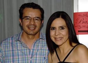 Armando y Susana