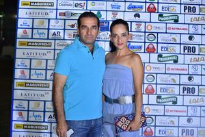 Ernesto y Leticia