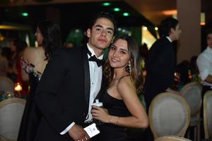 Emilio y Sofía