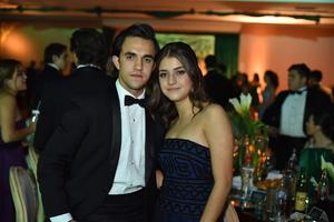 Santiago y Sofía