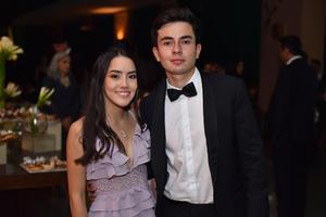 Susana y Sebastián