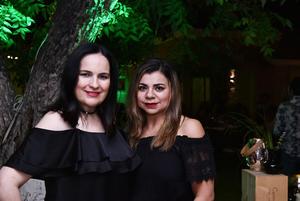 Ana y Marcela