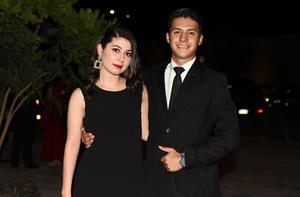 Arely y José