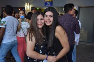 Andrea e Isa
