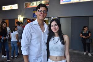 Jorge y Paola