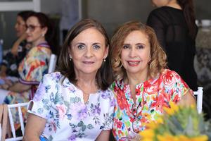 24062019 Cecilia y Margarita.