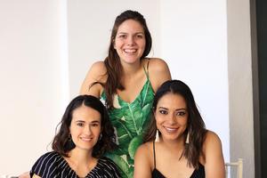24062019 Coqui, Sofía y Yulissa.