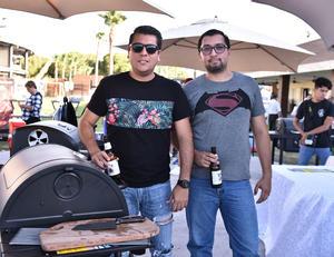 23062019 Martín Meraz y Luis Rodríguez.