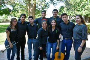 24062019 Alumnos de la Universidad Autónoma de La Laguna.