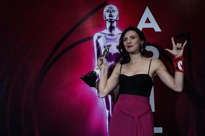 Roma se lleva los premios más importantes del Ariel