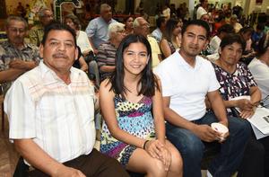 25062019 Gerardo, Melissa, César y María Eugenia.
