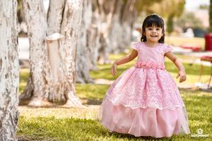25062019 LINDA POSTAL.  Anheli Daniela Gallegos Herrera cumplió tres años de vida.