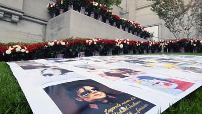 Se cumplen 10 años de la muerte de Michael Jackson