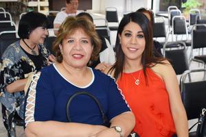 26062019 María del Carmen y María Fernanda.