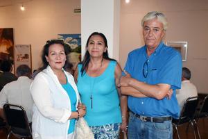 26062019 Inés, Yadira y Roberto.