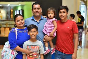 26062019 Familia Salcido Medrano.