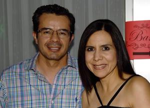 27062019 EN FAMILIA.  Armando, Sarahí, Andrea y Lilia en reciente celebración.