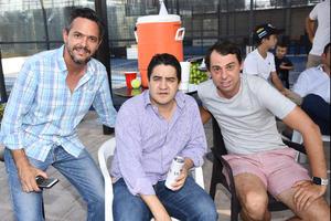 28062019 Manolo, Luis y Miguel.