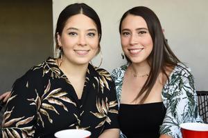 28062019 Becky y Mónica.