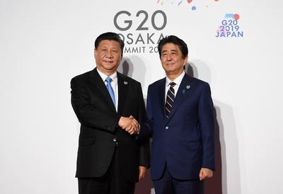 Se especula sobre un acuerdo sobre la importancia del libre comercio y el sistema de comercio multilateral basado en normas que han beneficiado el crecimiento económico.