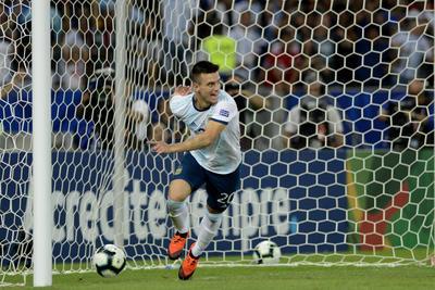 Argentina vence a Venezuela y se enfrentará a Brasil en 'Semis'