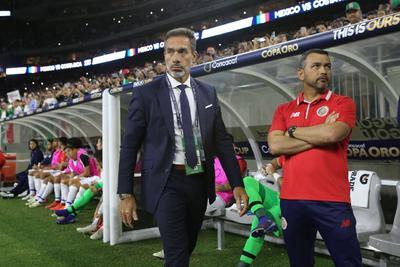 México avanza a las semifinales de Copa Oro