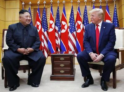 Acordaron reanudar las conversaciones sobre el programa nuclear norcoreano.