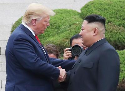 Sin embargo, persisten dudas importantes sobre el futuro de las negociaciones y la voluntad de Corea del Norte de renunciar a sus reservas de armas nucleares.