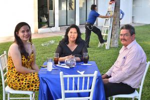 29062019 Ilse, Crisanta y Tomás.