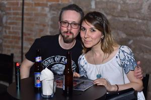 02072019 Jordán Steuernol y Laura Flores.
