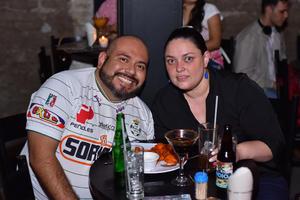 02072019 Juanfran y Linda.