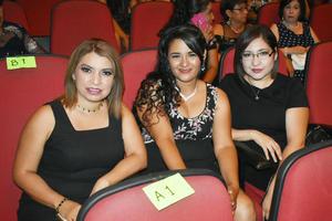 03072019 Alma, Ana Luz y Katy.