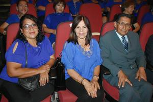 03072019 Alicia, Cristina y Félix.