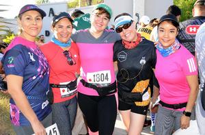 03072019 Imelda, Claudia, Cecy, Lorena y Liz.