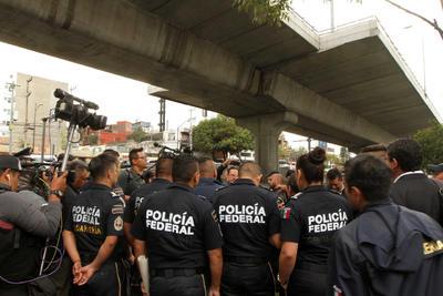Aseguran también que con la llegada del nuevo Gobierno, encabezado por Andrés Manuel López Obrador, sus derechos laborales se han visto reducidos.