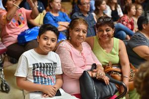 04072019 Jazel, Luz y Socorro.