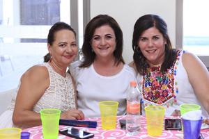 05072019 Pilar, Gaby y Lorena.