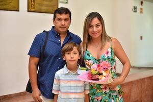 05072019 Jorge, Lety y Jorge.