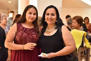Ana Isabel y Maribel