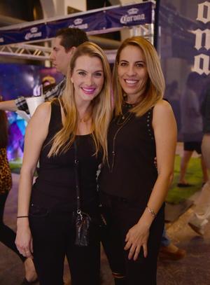 Karla y Valeria