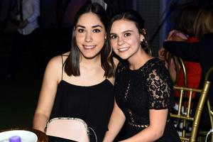 Karla y Judith