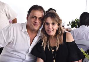 Héctor y Katy