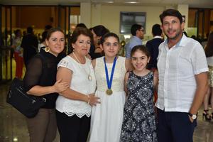 Familia Aguilera Cansino