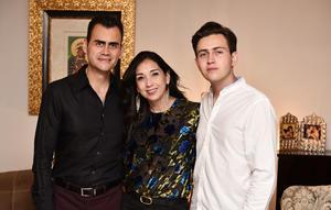 08072019 Cui, Sary y Juan Pablo.