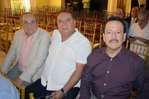 08072019 Eduardo, José Luis y Eduardo.